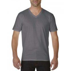 gi41V00 - Tricou adult barbat Gildan Premium Cotton [Charcoal]