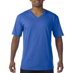 gi41V00 - Tricou adult barbat Gildan Premium Cotton [Royal]