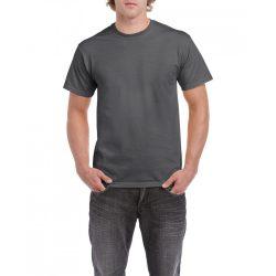 gi5000 - Tricou adult barbat Gildan Heavy Cotton [Dark Heather]