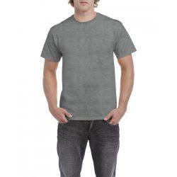 gi5000 - Tricou adult barbat Gildan Heavy Cotton [Graphite Heather]
