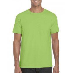 gi64000 - Tricou adult barbat Gildan Softstyle [Lime]