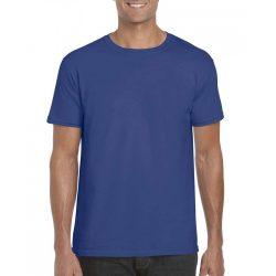 gi64000 - Tricou adult barbat Gildan Softstyle [Metro Blue]
