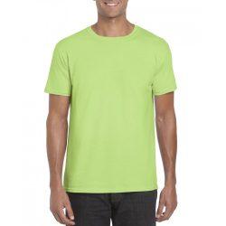 gi64000 - Tricou adult barbat Gildan Softstyle [Mint Green]