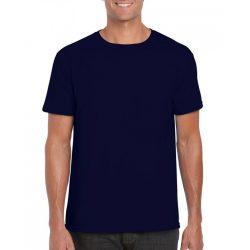 gi64000 - Tricou adult barbat Gildan Softstyle [Navy]