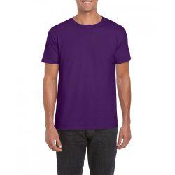 gi64000 - Tricou adult barbat Gildan Softstyle [Purple]