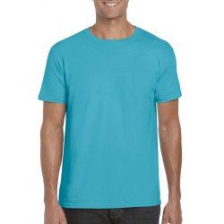 gi64000 - Tricou adult barbat Gildan Softstyle [Tropical Blue]