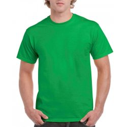 gih000 - Tricou adult unisex Gildan Hammer [Irish Green]
