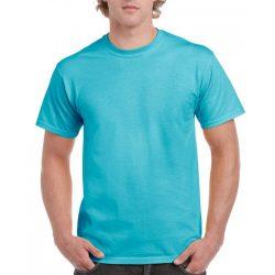 gih000 - Tricou adult unisex Gildan Hammer [Lagoon Blue]
