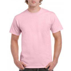 gih000 - Tricou adult unisex Gildan Hammer [Light Pink]