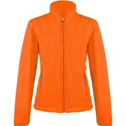 ka907 - Jacheta micro fleece de dama Kariban MAUREEN [Fluorescent Orange]