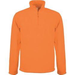 ka912 - Hanorac micro fleece unisex Kariban ENZO [Orange]