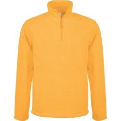 ka912 - Hanorac micro fleece unisex Kariban ENZO [Yellow]