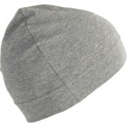 KP535 - Caciula sport - FITTED - [Grey Heather]