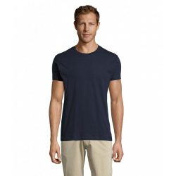 so00553 - Tricou adult barbat Sol's Regent [French Navy]
