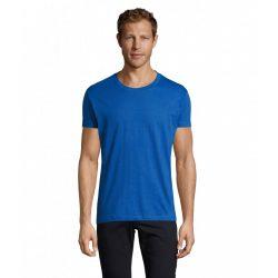 so00553 - Tricou adult barbat Sol's Regent Fit [Royal Blue]