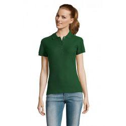 so11338 - Tricou polo adult dama Sol's Passion [Golf Green]