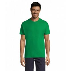 so11380 - Tricou adult unisex Sol's Regent [Kelly Green]