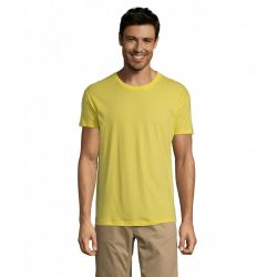so11380 - Tricou adult unisex Sol's Regent [Lemon]