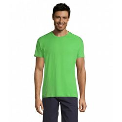 so11380 - Tricou adult unisex Sol's Regent [Lime]