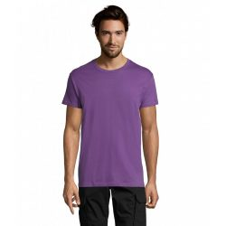 so11380 - Tricou adult unisex Sol's Regent [Light Purple]