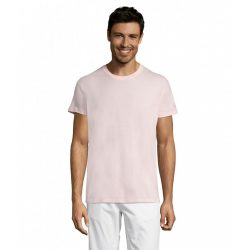 so11380 - Tricou adult unisex Sol's Regent [Medium Pink]