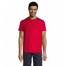 so11380 - Tricou adult unisex Sol's Regent [Red]