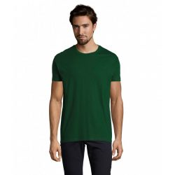 so11500 - Tricou adult barbat Sol's Imperial [Bottle Green]