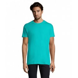 so11500 - Tricou adult barbat Sol's Imperial [Carribean Blue]