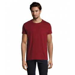 so11500 - Tricou adult barbat Sol's Imperial [Chili Red]