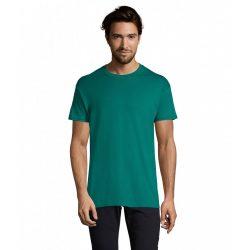 so11500 - Tricou adult barbat Sol's Imperial [Emerald]