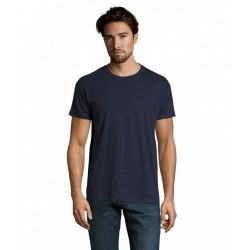 so11500 - Tricou adult barbat Sol's Imperial [French Navy]