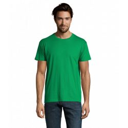 so11500 - Tricou adult barbat Sol's Imperial [Kelly Green]