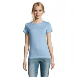 so11502 - Tricou adult dama Sol's Imperial [Sky Blue]