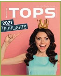 Catalog Top 2021