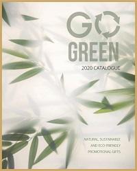 Catalog GO GREEN Anda Present 2020