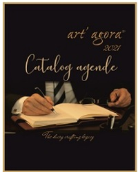 Catalog agende Art Argora 2021