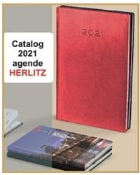 Catalog agende Herlitz 2021