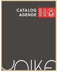 Catalog agende Unika 2021