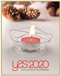Catalog Yes 2020