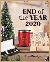 Catalog Royal Design Christmas 2021