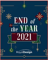 Catalog de iarna RoyalDesign 2021