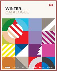Catalog de iarna XIndao 2021