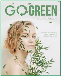 Catalog GoGreen Anda Present 2021