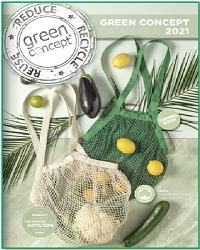 Catalog Green Concept PF 2021