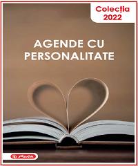 Catalog agende Herlitz 2022